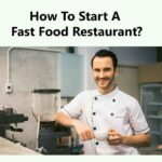 How to start a fast food business